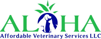 Aloha Affordable Veterinary Services